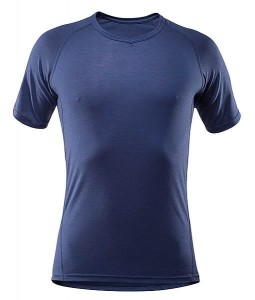T-shirt - DEVOLD Breeze